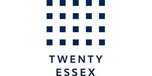Twenty Essex logo
