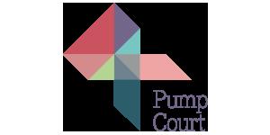 4 Pump Court logo