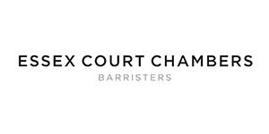 Essex Court Chambers logo