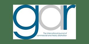 GAR logo
