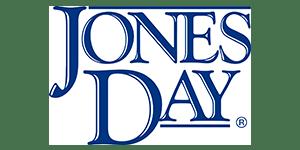 Jones Day logo