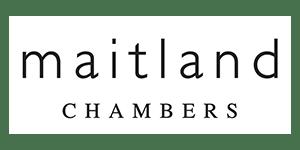 Maitland Chambers logo