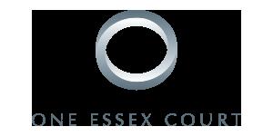 One Essex Court logo